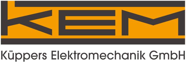 Logo KEM Küppers