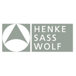 Logo Henke sass wolf