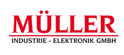 Logo Muller Industrie Elektronik