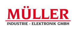 Logo Müller industrie elektronik