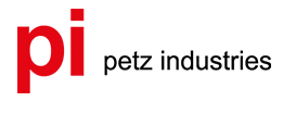 PI Petz Industries logo