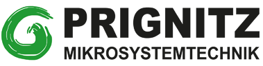 Logo Prignitz Mikrosystemtechniek