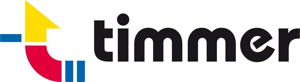 Timmer Pneumatik logo