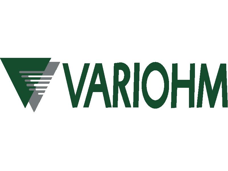 Logo Variohm EuroSensor