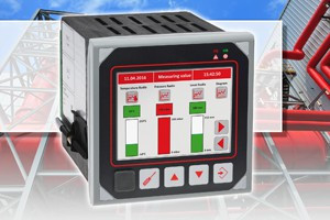 Universal + programmable process controller UPPC