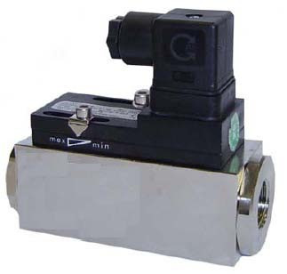 Adjustable Flow Switch Series MR1KV en IFE