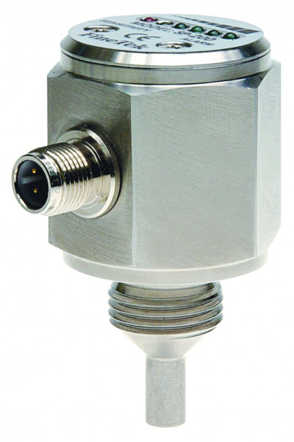Thermal Dispersion Flow Switch SP with ship approval