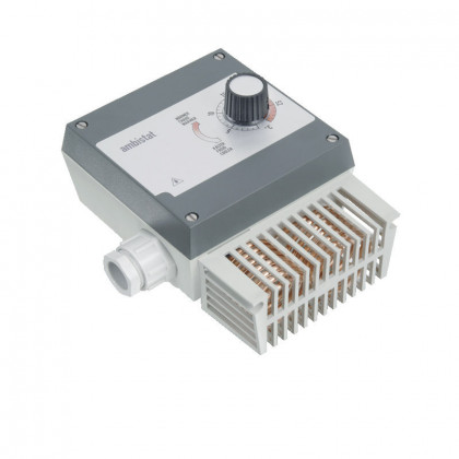 Multistage Room Thermostats A2 / A2S