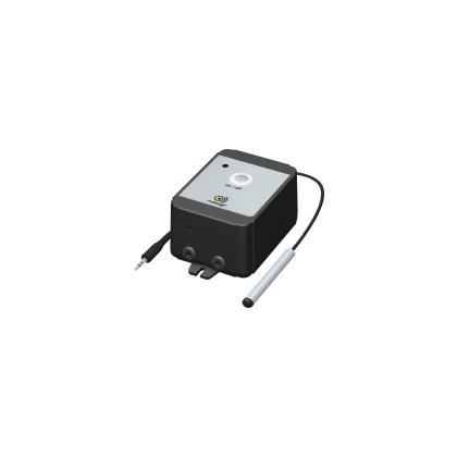Compact GSM temperature sensor with adjustable limits CM2200