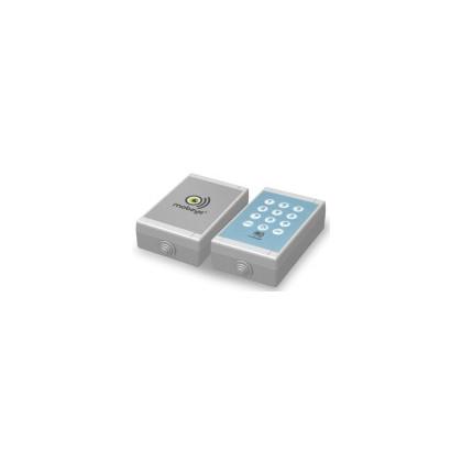 MS100 Measure, Control, and Alarm Module