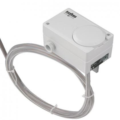Thermostats GS-657/658 avec téflon FEP Capillaire FEP