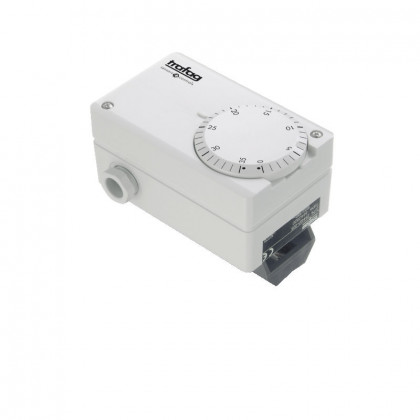 Tube clasp thermostats Ministat MSP