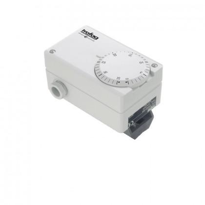 Thermostats à collier pour tubes Ministat MSP