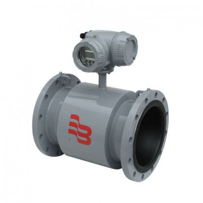 MID5 M3000 :: ATEX Certified Electromagnetic Flow Meters