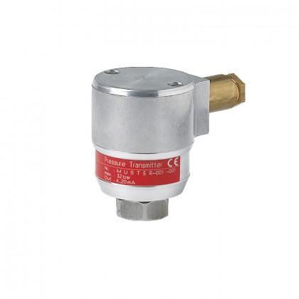 Pressure transmitter Navi-Minitrag H 8212/8213