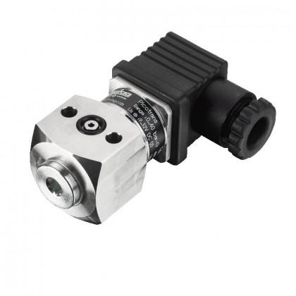 Thin Film Block Pressure Transmitter NPN...A4-8264