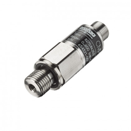 CANopen Miniature Pressure Transmitter CMP-8270