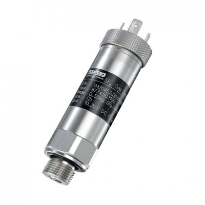 Gasdichtheidsensor 8774