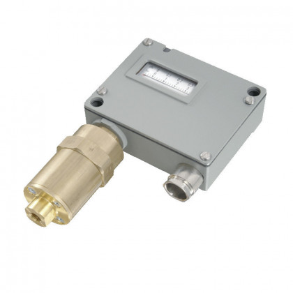 Differential Pressure Switches PD/ 920-serie