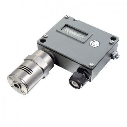 Ex Pressure Difference Switch EXPD 920