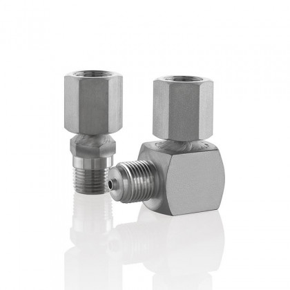 Swivel Gauge Adapters GW Type and GE Type
