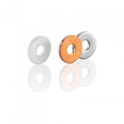Sealing Washers EN 837-1