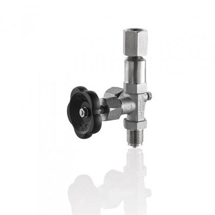 Gauge Valves DIN 16271 Type B