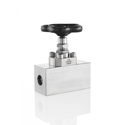 Bolted Bonnet Needle Valves Type A2
