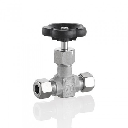 Integral Bonnet Needle Valves Type S338