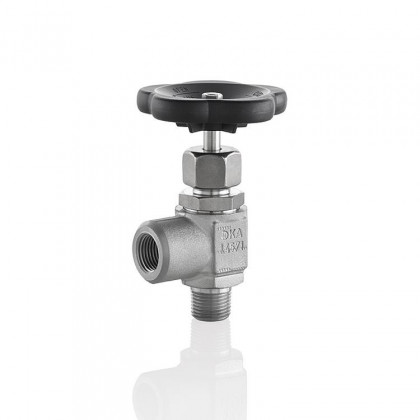 Angle Needle Valves Type S360