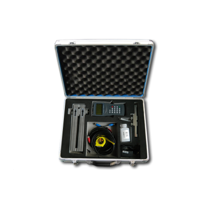 BFU-100-H Hand Held ultrasonische flowmeter- buizenmaat 25 mm - 100 mm
