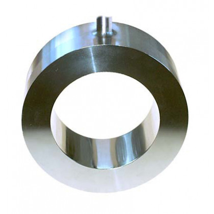 Inline Diaphram seal with flange connection cell design