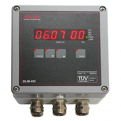 Digital load measuring system DLMHD | ID: LS