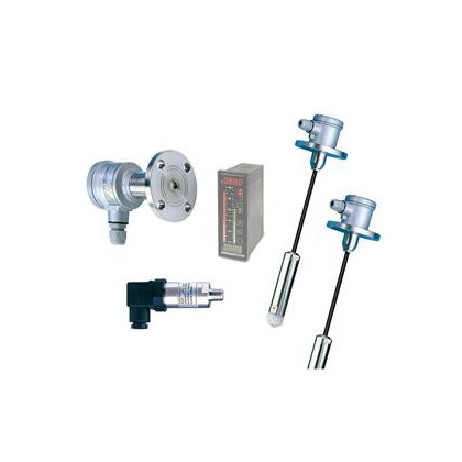 Pressure Level Transmitters type: EC-series