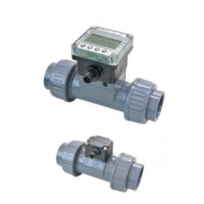 EPR-serie peddelflowmeters