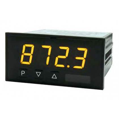 Digital Indicator Pt1000, digit height 14 mm M1 | 72 x 36