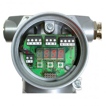 Contacts de valeurs limites électroniques MH-série MH-LVE