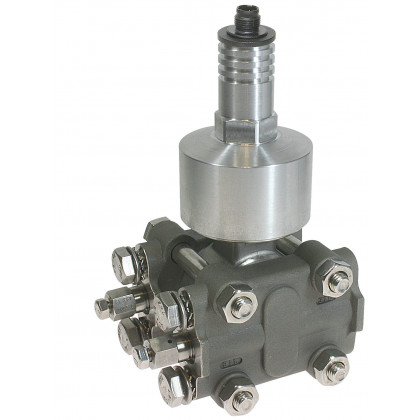 Heavy Duty Differential Transmitter MKDS