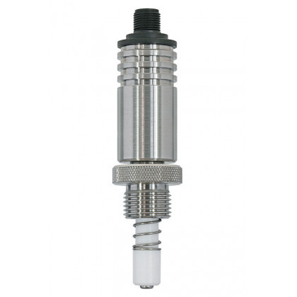 Temperature Sensor (HART) with Spring type: MKTS-SP