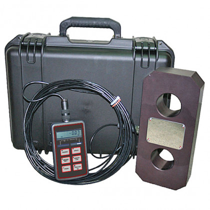 Mobile Cable Load Cell type: MKWZ
