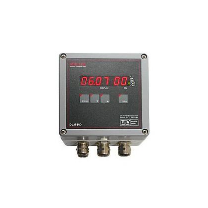 Digital measuring system DLMHD
