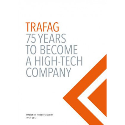 Trafag - 75 ans