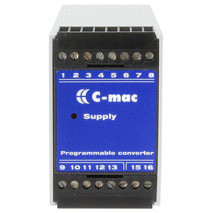 Programmable converter PCV10 | ID: PC