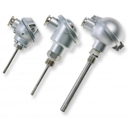 Capteur de température PT100 / 1000