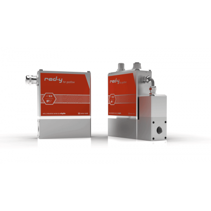 Rough Environment Mass Flow Meters & Mass Flow Controllers for Gases