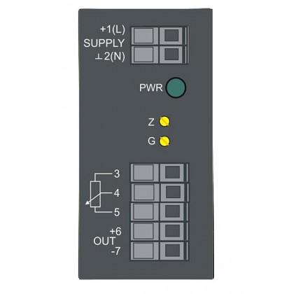 Signal transducer for potentiometer SU-RX | ID: PU