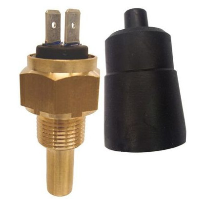 BI-Metallic temperature switches T24