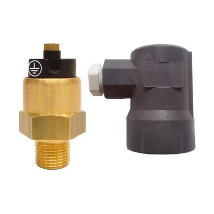 BI-Metallic temperature switches T27