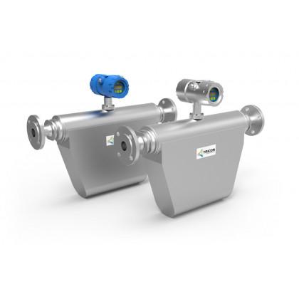 Massa flowmeter TCM065K tot 65000 kg/h