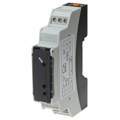 Tranmitter temperature for DIN rail TP-DR